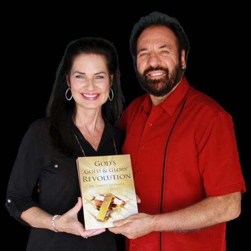 Dr. Gabriel & Shellie Heymans